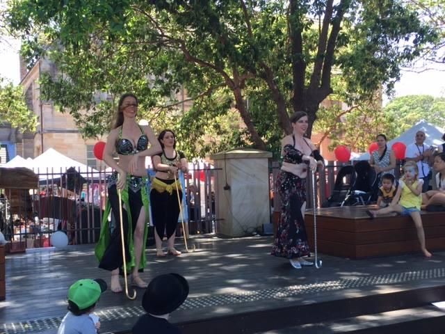 Bellydancers at Rozelle V Fair.jpg