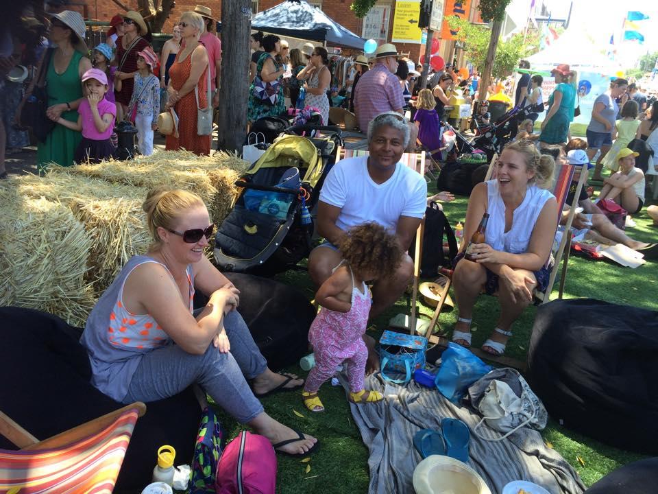 Relaxing at the Rozelle Village Fair.jpg