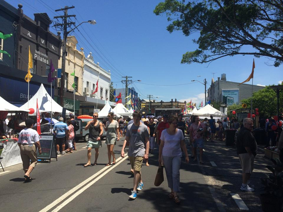 Rozelle V Fair Street Scene.jpg