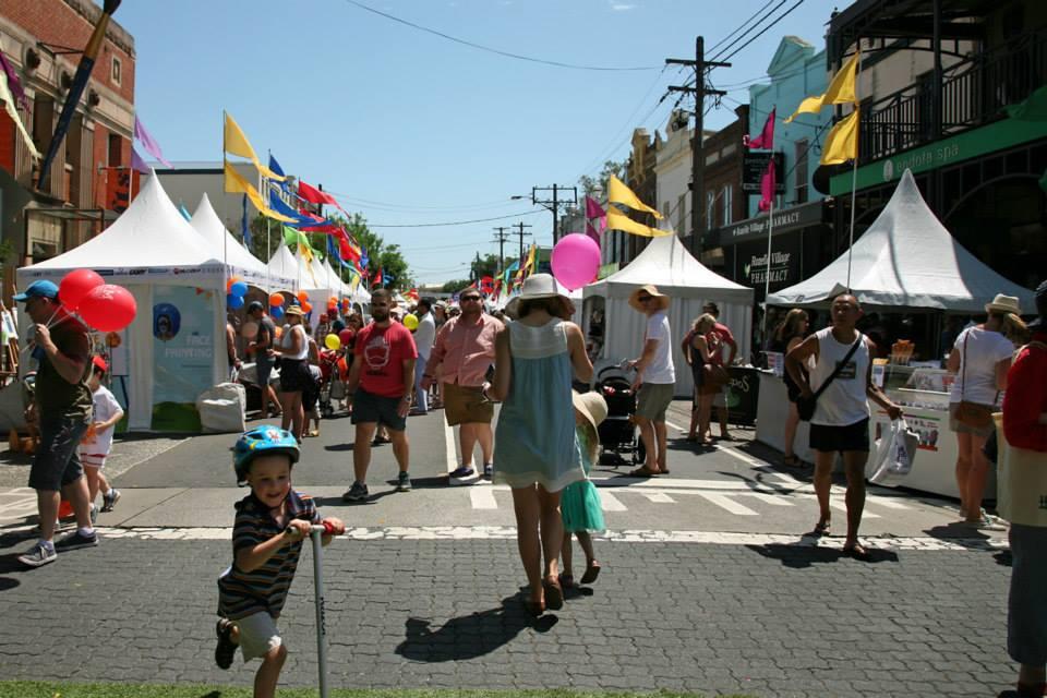 Rozelle Village Fair Street Party.jpg