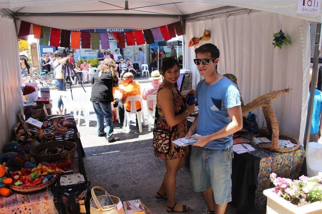 Tali G at the Rozelle Village Fair.jpg