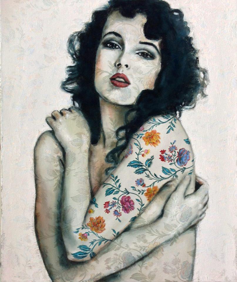 Tania Wursig Artwork Rozelle Village Fair Art Auction.jpg
