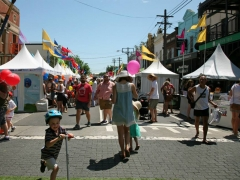 Rozelle Village Fair Street Party.jpg
