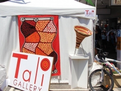 Tali Gallery Rozelle Village Fair.jpg