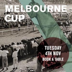Sackville Hotel Melbourne Cup