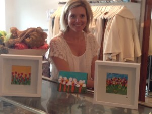 Laura's Art at Life Adorned Rozelle 2